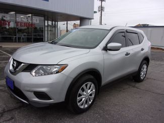 2016 Nissan Rogue S  Abilene TX  Abilene Used Car Sales  in Abilene, TX