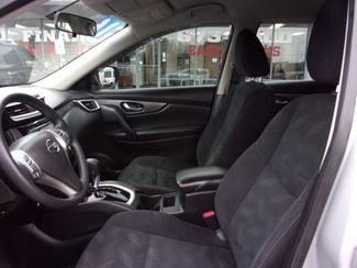 2016 Nissan Rogue S  Abilene TX  Abilene Used Car Sales  in Abilene, TX
