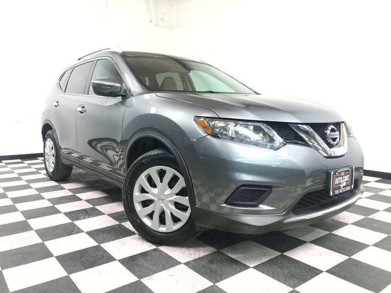 2016 Nissan Rogue *Simple Financing* | The Auto Cave in Dallas