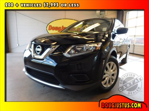 2016 Nissan Rogue S in Airport Motor Mile ( Metro Knoxville ), TN