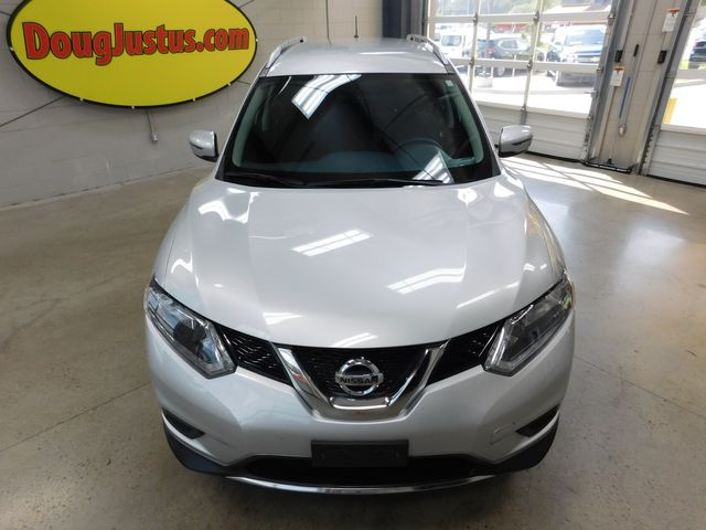 2016 Nissan Rogue SV in Airport Motor Mile ( Metro Knoxville ), TN 37777
