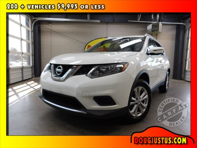 2016 Nissan Rogue S in Airport Motor Mile ( Metro Knoxville ), TN 37777