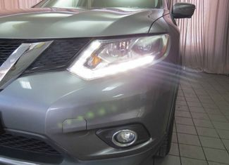 2016 Nissan Rogue SL  city OH  North Coast Auto Mall of Akron  in Akron, OH