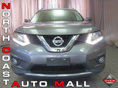 2016 Nissan Rogue SL in Akron, OH