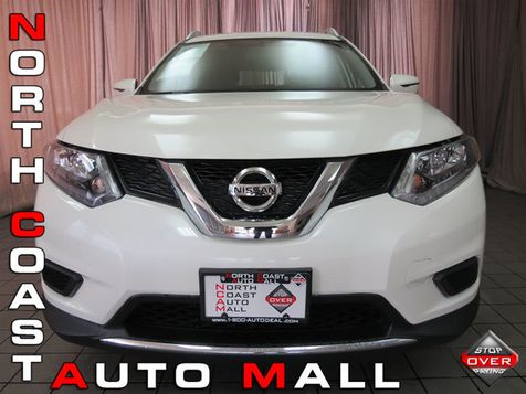 2016 Nissan Rogue SV in Akron, OH