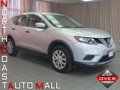 2016 Nissan Rogue S in Akron, OH