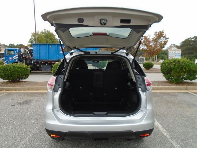 2016 Nissan Rogue SV in Alpharetta, GA 30004