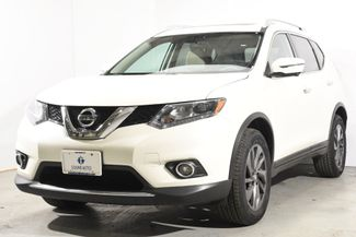 2016 Nissan Rogue SL in Branford, CT 06405