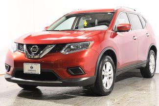 2016 Nissan Rogue SV w/ Nav & Blind Spot in Branford, CT 06405
