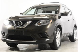 2016 Nissan Rogue SV w/ Nav & Blind Spot in Branford, CT 06405