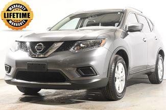 2016 Nissan Rogue SV w/ Nav / Tech1 in Branford, CT 06405