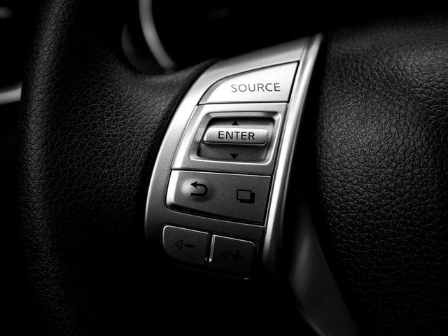 2016 Nissan Rogue SV Burbank, CA 18