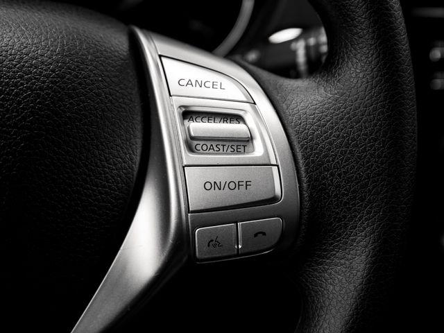 2016 Nissan Rogue SV Burbank, CA 19