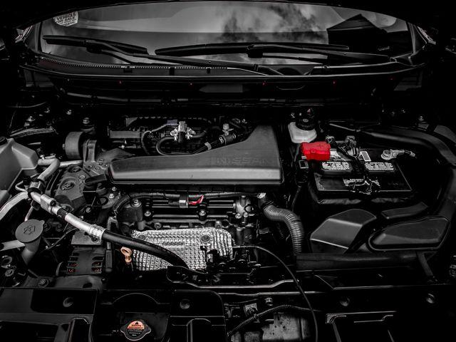 2016 Nissan Rogue SV Burbank, CA 27