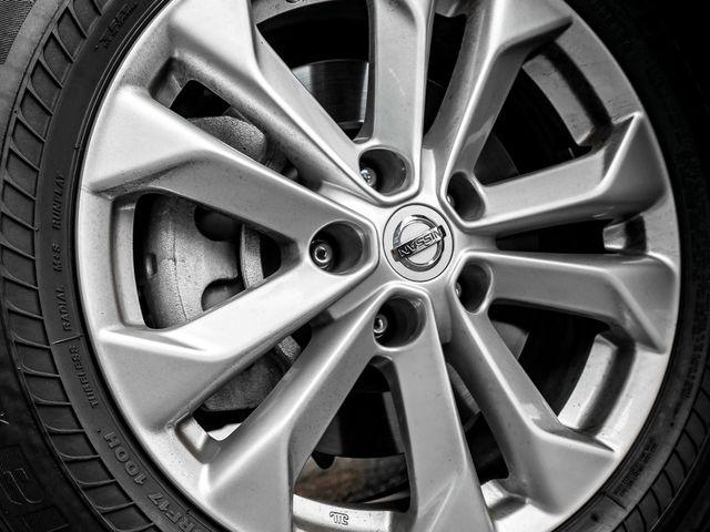 2016 Nissan Rogue SV Burbank, CA 28