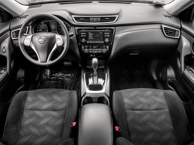 2016 Nissan Rogue SV Burbank, CA 8