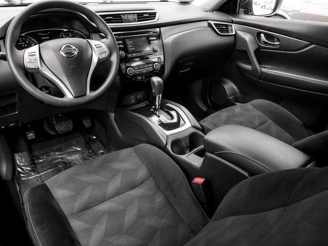 2016 Nissan Rogue SV Burbank, CA 9