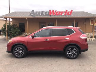2016 Nissan Rogue SL PREMIUM in Marble Falls, TX 78611