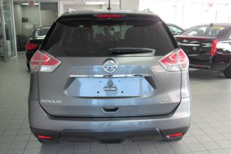 2016 Nissan Rogue SL Chicago, Illinois 4
