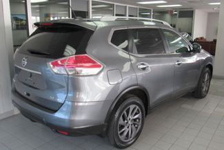2016 Nissan Rogue SL Chicago, Illinois 6