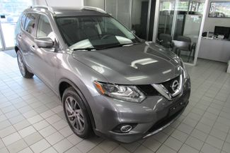 2016 Nissan Rogue SL Chicago, Illinois
