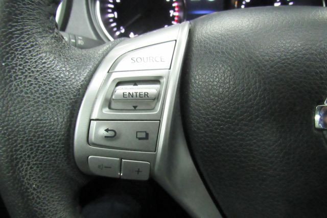 2016 Nissan Rogue SL Chicago, Illinois 22