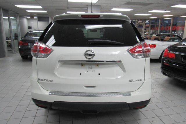 2016 Nissan Rogue SL Chicago, Illinois 5