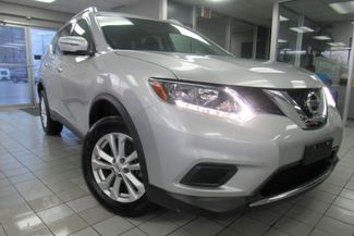 2016 Nissan Rogue SV Chicago, Illinois