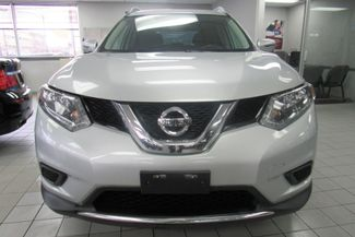 2016 Nissan Rogue SV Chicago, Illinois 1