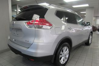 2016 Nissan Rogue SV Chicago, Illinois 5