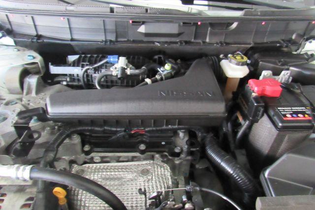 2016 Nissan Rogue SL Chicago, Illinois 29