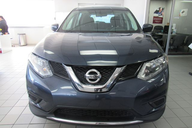 2016 Nissan Rogue S Chicago, Illinois 1