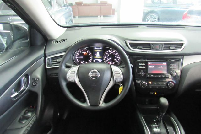 2016 Nissan Rogue S Chicago, Illinois 20