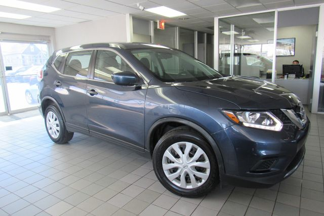 2016 Nissan Rogue S Chicago, Illinois