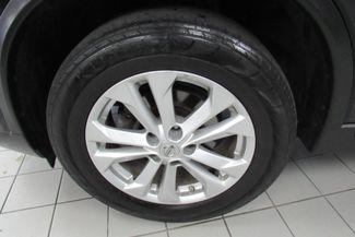 2016 Nissan Rogue SV Chicago, Illinois 31