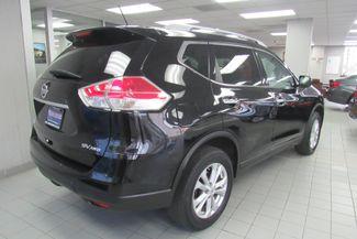 2016 Nissan Rogue SV Chicago, Illinois 6