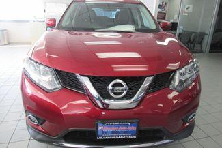 2016 Nissan Rogue SL Chicago, Illinois 1