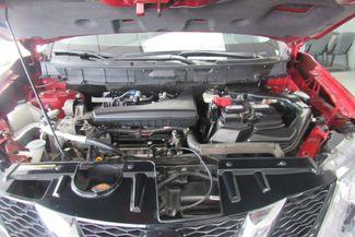 2016 Nissan Rogue SL Chicago, Illinois 26