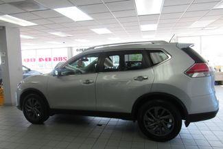 2016 Nissan Rogue SL Chicago, Illinois 9
