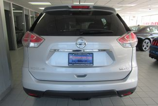 2016 Nissan Rogue SL Chicago, Illinois 5