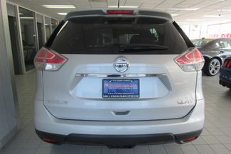 2016 Nissan Rogue SL Chicago, Illinois 6