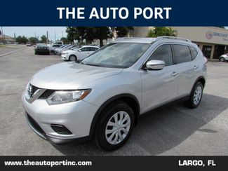 2016 Nissan Rogue S in Largo Florida, 33773