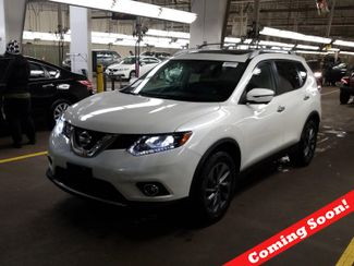 2016 Nissan Rogue in Cleveland, Ohio
