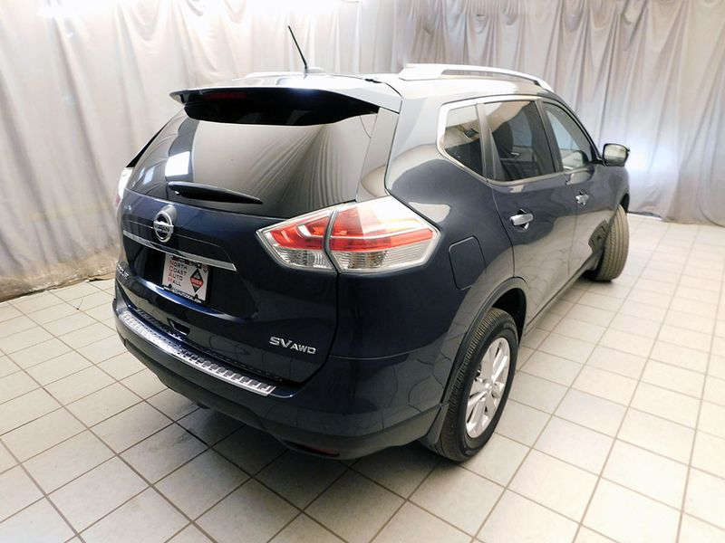 2016 Nissan Rogue SV  city Ohio  North Coast Auto Mall of Cleveland  in Cleveland, Ohio