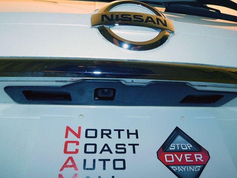 2016 Nissan Rogue SV  city Ohio  North Coast Auto Mall of Cleveland  in Cleveland, Ohio