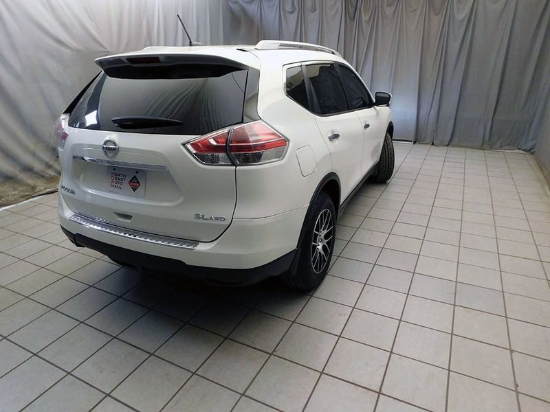2016 Nissan Rogue SL  city Ohio  North Coast Auto Mall of Cleveland  in Cleveland, Ohio