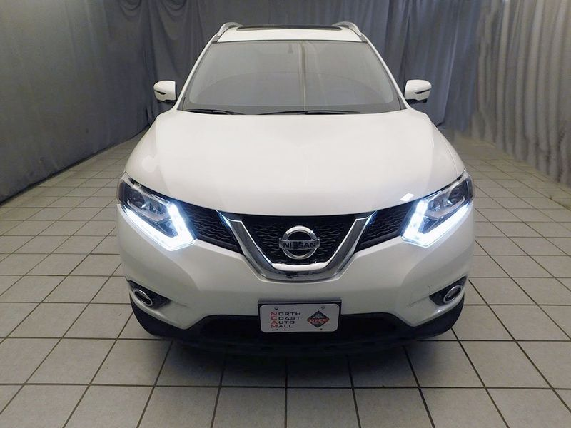 2016 Nissan Rogue SL  city Ohio  North Coast Auto Mall of Cleveland  in Cleveland, Ohio