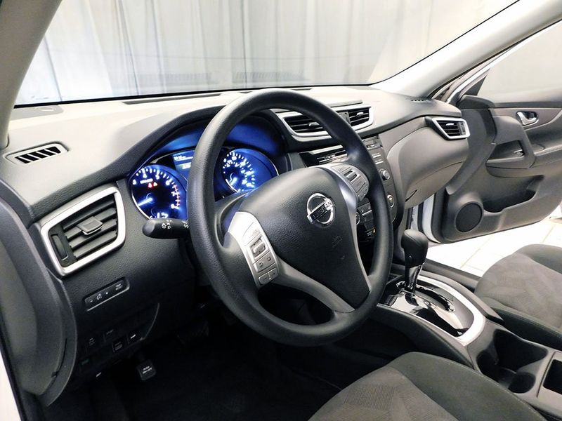 2016 Nissan Rogue S  city Ohio  North Coast Auto Mall of Cleveland  in Cleveland, Ohio