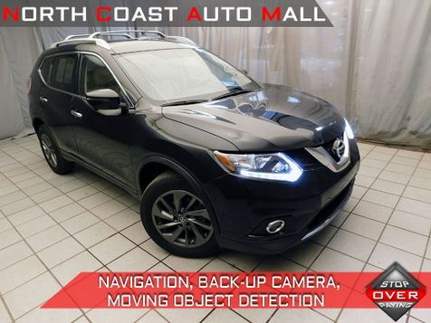 2016 Nissan Rogue SL in Cleveland, Ohio