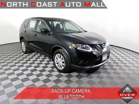 2016 Nissan Rogue S in Cleveland, Ohio